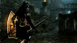 Rollenspiel Dark Souls: Held ©THQ
