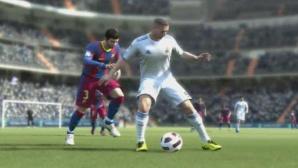 Sportspiel Fifa 12: Benzema ©EA