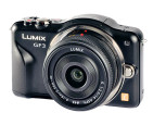 Panasonic Lumix DMC-GF3 © Panasonic