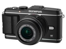 Olympus PEN E-P3 ©Olympus