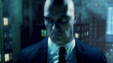 Actionspiel Hitman – Absolution: Glatze © Square Enix