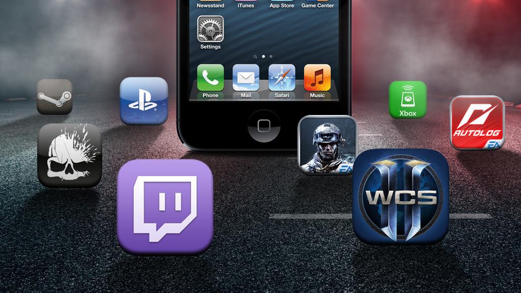 die besten apps f r spieler ios android windows phone computer bild spiele. Black Bedroom Furniture Sets. Home Design Ideas
