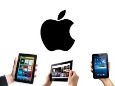 iPad Konkurrenz ©COMPUTER BILD