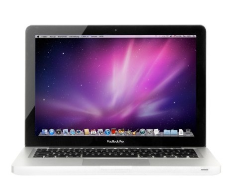 "MacBook Pro 13"" (MC700D/A) © Apple"