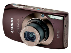 Canon Ixus 310 HS ©COMPUTER BILD