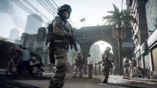 Actionspiel Battlefield 3: Soldaten © Electronic Arts