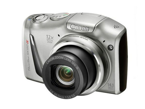 Canon Powershot SX 150 IS © Canon