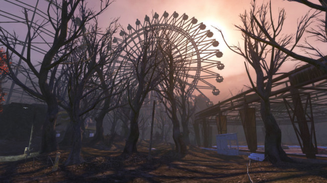 Online-Rollenspiel The Secret World: Nebel © Funcom