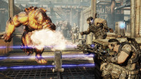 Actionspiel Gears of War: Berserkerin © Microsoft