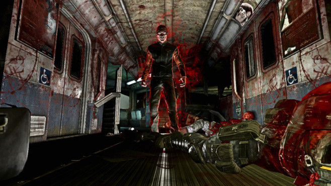 Actionspiel Fear 3: Paxton © Warner Bros. Interactive