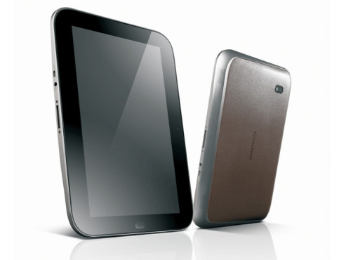 Lenovo IdeaPad Tablet K1 © Lenovo