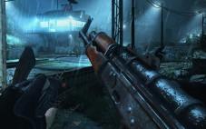 Actionspiel Goldeneye 007 Reloaded: Gewehr ©Activision