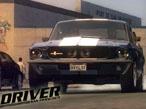 Rennspiel Driver – San Francisco: Auto ©Ubisoft