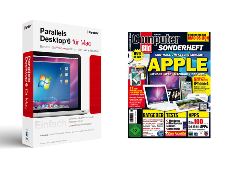 parallels desktop forum