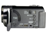 Panasonic HDC-SD 99 © Panasonic
