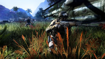 Actionspiel Sniper – Ghost Warrior 2: Helikopter © City Interactive
