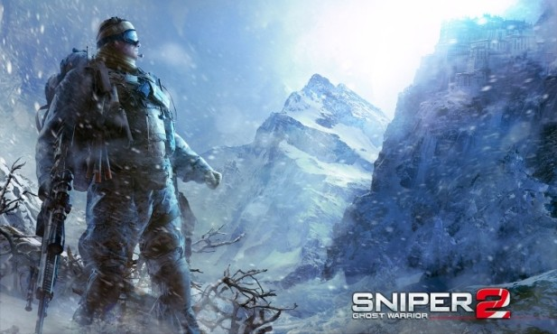 Actionspiel Sniper – Ghost Warrior 2: Landschaft © City Interactive