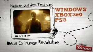 Deus Ex Human Revolution ©Square Enix, computerbild.de