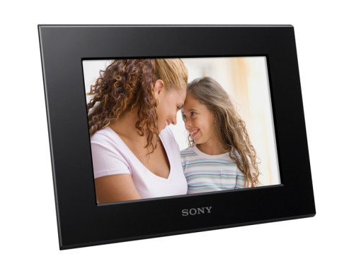 S-Frame DPF-C70A ©Sony