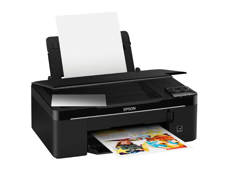 Epson Stylus SX130 Driver Manual Software & Download