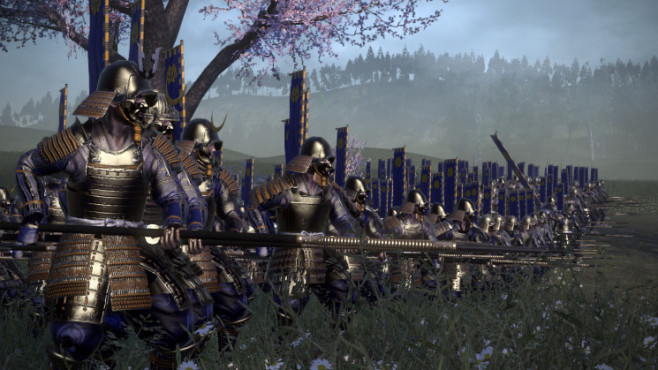 Strategiespiel Shogun 2 – Total War: Bulletproof © Sega