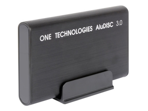 One Technologies AluDisc 3.0 Speed 3TB © One Technologies