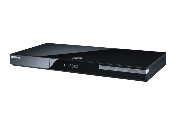 test samsung bd c5900 3d blu ray player audio video foto bild. Black Bedroom Furniture Sets. Home Design Ideas
