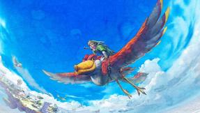 The Legend of Zelda – Skyward Sword ©Nintendo