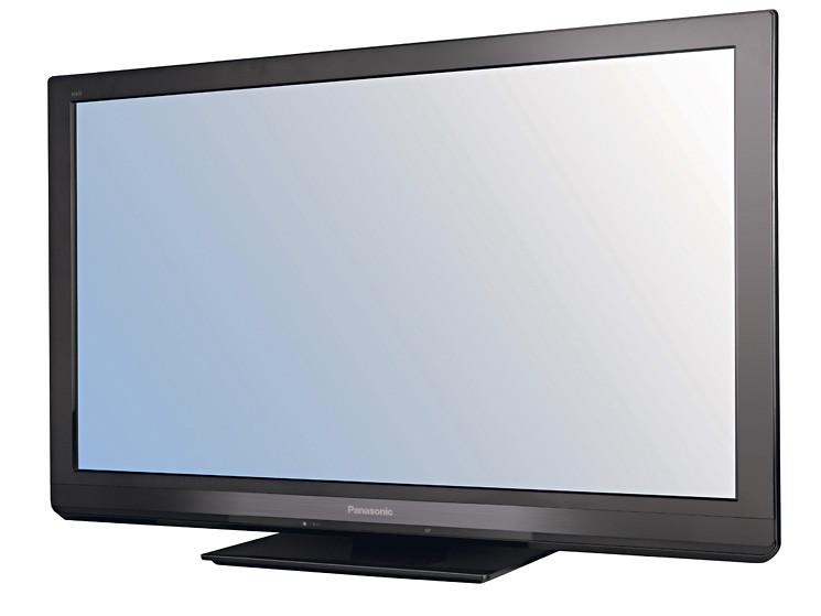 test flachbildfernseher panasonic tx p42gw30 audio. Black Bedroom Furniture Sets. Home Design Ideas