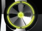 Konsole Xbox 360: Licht ©Microsoft