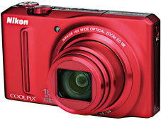 Nikon Coolpix S9100 © Audio Video Foto Bild