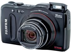 Fujifilm Finepix F550EXR ©COMPUTER BILD