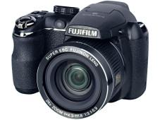 Fujifilm Finepix S3300 ©COMPUTER BILD
