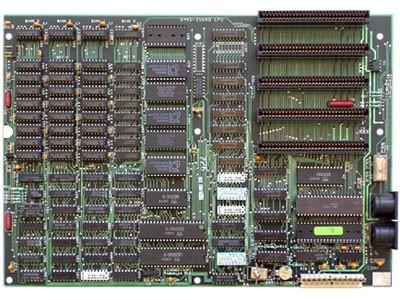 PC IBM 5150 ©IBM