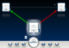 Devolo dLAN 500 AVplus Starter Kit: Programm ©COMPUTER BILD
