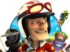 Actionspiel Joe Danger – The Movie: Plakatausschnitt ©Hello Games