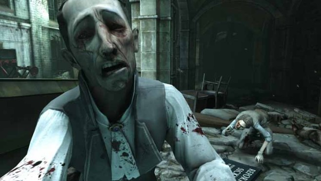 Actionspiel Dishonored: Weeper © Bethesda Softworks
