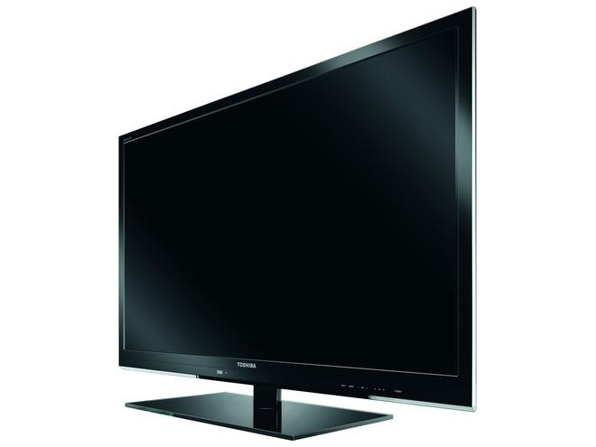 flachbildfernseher im test toshiba 42sl833g audio video. Black Bedroom Furniture Sets. Home Design Ideas