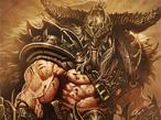 Diablo 3���Activision-Blizzard