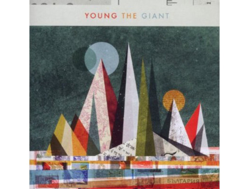 Young The Giant – Young The Giant © Amazon