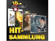 COMPUTER BILD-Hitsammlung © Columbia, Nesola, Sony Music Entertainment, Sony BMG