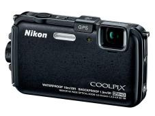 Nikon Coolpix AW100 ©COMPUTER BILD