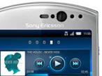 Sony Ericsson Xperia Neo©COMPUTER BILD