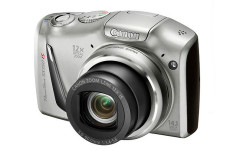 Canon Powershot SX150 IS ©Canon