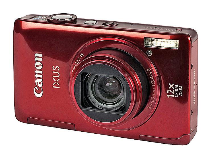 test digitalkamera canon ixus 1100 hs audio video foto bild. Black Bedroom Furniture Sets. Home Design Ideas