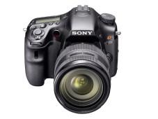 Sony SLT-A77V ©COMPUTER BILD