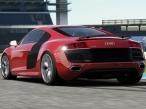 Rennspiel Forza Motorsport 4: Audi R8 ©Microsoft