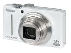 Nikon Coolpix S8200 ©COMPUTER BILD