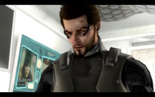 Komplettl&ouml;sung Deus Ex &ndash; Human Revolution: Adam Jensen&nbsp;&copy;&nbsp;Square Enix