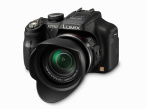 Panasonic Lumix DMC-FZ150: Bridge-Kamera mit Superzoom